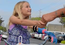 7-year-old Lakewood <b>girl</b> gets a new 'robohand' through 3D <b>printing</b> ...