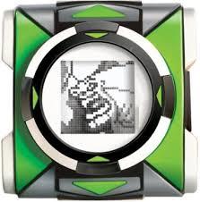 Купить <b>Ben 10 Часы</b> Омнитрикс <b>Игры Пришельцев</b> 76991 в ...