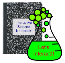 Image result for science notebook