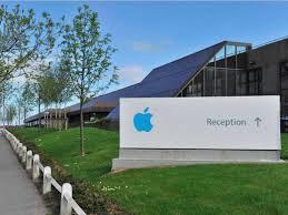 apple avoiding taxes in ireland business insider apples office