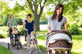 The Best Ways to Lose Weight <b>After Pregnancy</b> | Live Science