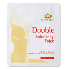 <b>Патчи для груди</b> Royal Skin Double Volume Up Patch в интернет ...