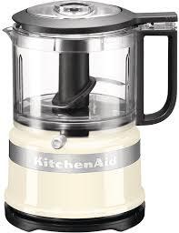 <b>Комбайн кухонный</b> мини <b>KitchenAid</b>, <b>5KFC3516EAC</b>, 830мл ...