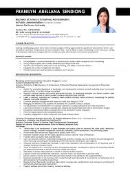 resume design marketing director volumetrics co business resume objectives sample business volumetrics co small business marketing resume business marketing resume template marketing and