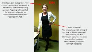 how to dress for a successful pr interview what s happening blog pr job interview tips