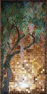 mosaic wall decor: thats too fuckin good to be anything other than some skinny quickly darting back and forth mad mosaic craftsmans work