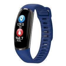 <b>ARMOON Smart Bracelet R16</b> Men Women Heart Rate Watch Sleep ...