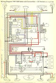 1967 beetle wiring diagram (usa) thegoldenbug com best 1967 vw Vw Beetle Fuse Box Wiring 1967 beetle wiring diagram (usa) thegoldenbug com best 1967 vw wiring diagram pinterest beetles, volkswagen and vw beetles 2005 vw beetle fuse box wiring diagram