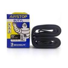 <b>Камера Michelin C4</b> 26 1.45-2.6 airstop presta - Online-Bike