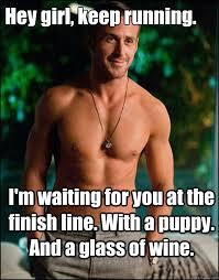 Memes Vault Ryan Gosling Running Memes via Relatably.com