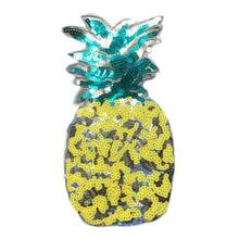 Compare Prices on Pineapple <b>Sequin</b> T Shirt- Online Shopping/Buy ...