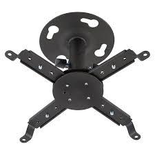 Потолочный <b>кронштейн Kromax Projector-30</b> Grey (темно-серый ...