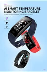 Drohneks <b>E99</b> Smartwatch, Women Watch Fashion <b>Smart Bracelet</b> ...
