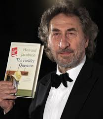 Howard Jacobson is one of our most successful recent novelists and author of The Finkler Question which won The Man Booker Prize in 2010. - howard-jacobson