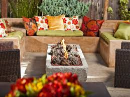 garden furniture patio uamp: fire pit design ideas bp dycr backyard fire pit seating area sxjpgrendhgtvcom