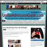 Unilag Admission Guide | University of Lagos, Nigeria