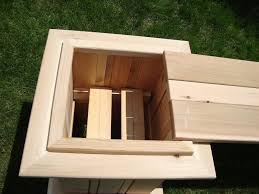 pdf plans cedar planter bench download diy chisel rack cedar bench plans