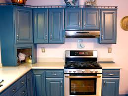 Paint Grade Cabinets Spray Painting Kitchen Cabinets Pictures Ideas From Hgtv Hgtv