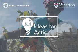 world bank ideas for action global competition  world bank ideas for action global competition 2017 for young people worldwide