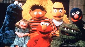 '<b>Sesame Street</b>' at 50: How Big Bird and friends shaped children's TV