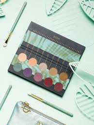<b>ZOEVA Offline Eyeshadow Palette</b> – Beautyspot | Malaysia's Health ...