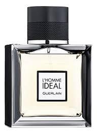 <b>Guerlain L</b>'<b>Homme Ideal</b> — мужские духи, <b>парфюмерная</b> и ...