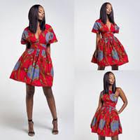 Discount <b>Ankara Dresses</b> | <b>Ankara</b> Wax <b>Dresses</b> 2019 on Sale at ...