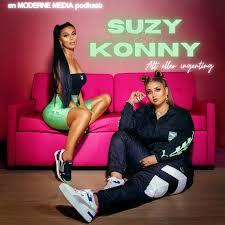 Suzy & Konny - Alt eller ingenting