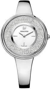 Швейцарские <b>часы Swarovski</b> Crystalline Pure <b>5269256</b>, купить ...