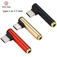 <b>1pcs</b> Type c To 3.5mm for Earphones Jack <b>Adapter</b> Converter for ...
