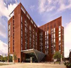 a beautiful hotel - Review of <b>Doubletree</b> by Hilton Hotel Leeds City ...