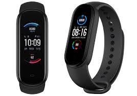 <b>Xiaomi</b> Mi <b>Band 5</b> and <b>Amazfit Band 5</b> feature on list of fitness ...