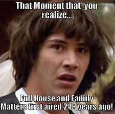 Feeling old! - quickmeme via Relatably.com