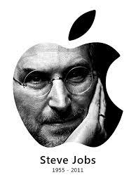 Steve Jobs reinventou o mercado de telefonia móvel com o iPhone, o de comunicação com o iPad, o de entretenimento com o Ipod e sua App Store, além da Pixar, ... - 01SteveJobs