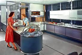 vintage kitchen appliance retro appliances: the s were a strange time but appliance makers and consumers cant seem to get enough of the eras design