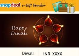 Buy Rs. 500 Snapdeal E-Gift Card & Get 500 Cashback at ...