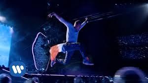 <b>Coldplay</b> - A Sky Full Of Stars (<b>Live In</b> São Paulo) - YouTube