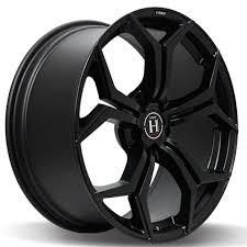 <b>HARP Y 50 9x20/5x114.3</b> ET25 D74.1 Satin Black|Wheels ...