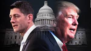 Image result for trump ryan white house