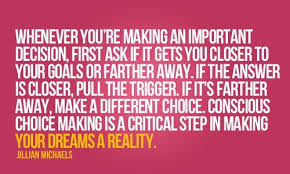 Image result for decision quotes