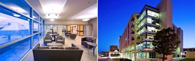 baptist st anthonys hospital architecture design dekkerperichsabatini bluecross blueshield office building architecture design dekker