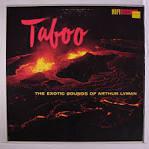 Taboo: The Greatest Hits of Arthur Lyman