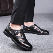 <b>Men's</b> Sandals