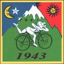 <b>Bicycle Day</b>: The Psychedelic Experience, God, and the Future of <b>LSD</b>