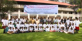 energy management center kerala school level essay writing competition on energy conservation middot group photo