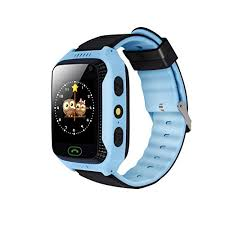 9Tong Childrens <b>Smartwatch GPS</b> Tracker SOS Call <b>Anti</b>-<b>lost</b> Smart ...