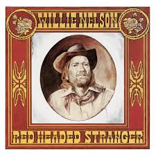 Classic Album Review: <b>Willie Nelson</b> - <b>Red</b> Headed Stranger ...