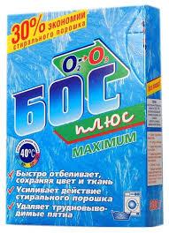 "<b>Отбеливатель</b> ""<b>БОС плюс</b>"" <b>Maximum</b>, 300 г - купить в 05.RU, цены ..."