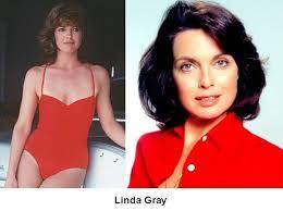 Linda Gray - Kibbe verified Dramatic <b>Classic</b>