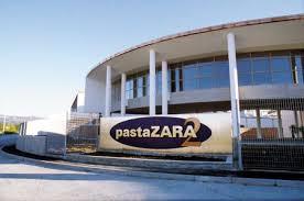 Бренд <b>макарон Pasta Zara</b>